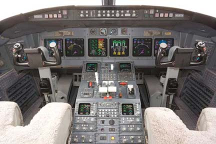 Bombardier Challenger Cl 604 Cl604 Parts And Equipment
