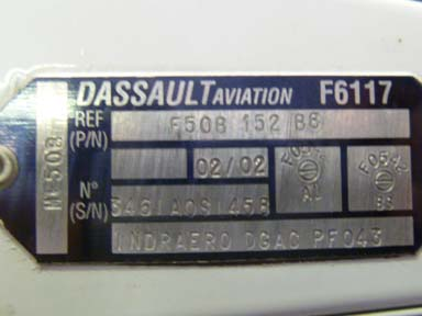 We Buy and Sell Aircraft Parts, Dodson International Parts Airplane